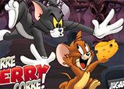 Corre Jerry Corre juego