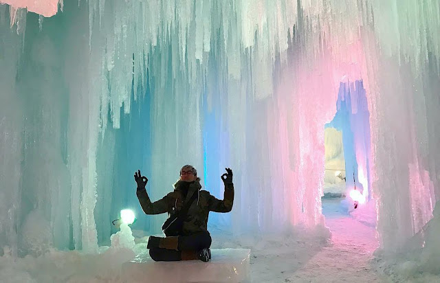5 Tempat Wisata Musim Dingin di Sapporo, Hokkaido Jepang