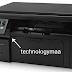 HP LaserJet Pro M1136 Printer Error E8
