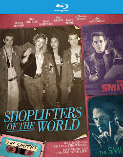 Shoplifters of the World [BD25] *Subtitulada
