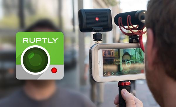 التطبيق الذي يدفع لك المال مقابل مقاطع الفيديو التي تصورها بهاتفك الذكي