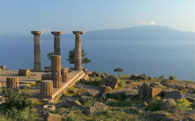 Άσσος ήταν αρχαία ελληνική πόλη στην περιοχή της Τρωάδας