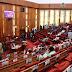 Drama in Senate as Adeyemi calls Abia Governor 'drunk'