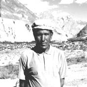 Rajab Shah