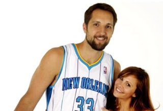 Ryan Anderson And His Ex Girlfriend Gia Allemand