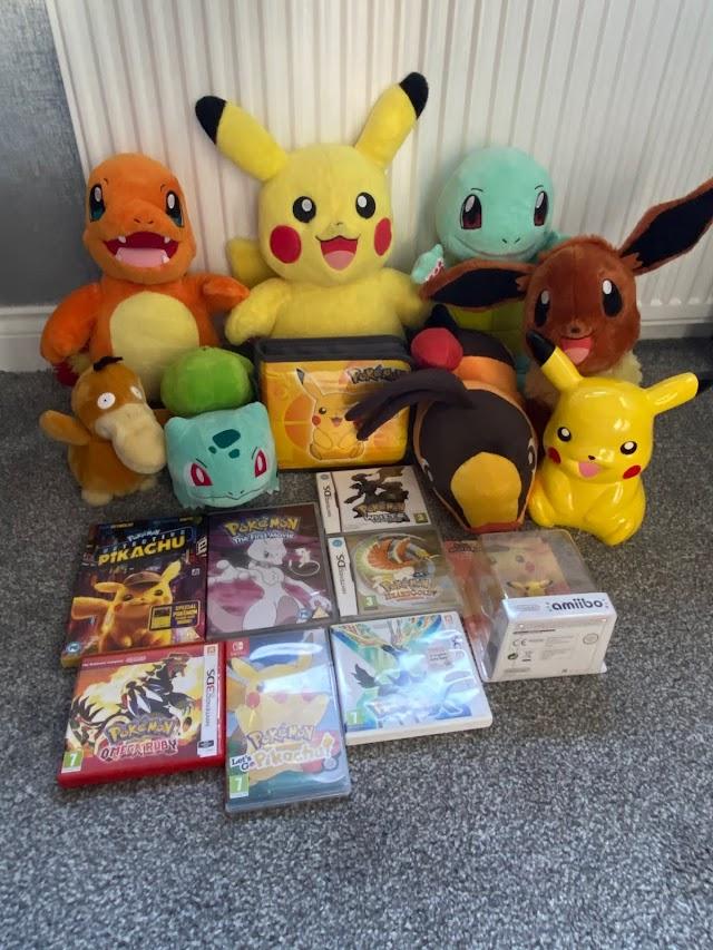 Will I Ever Stop Loving Pokemon