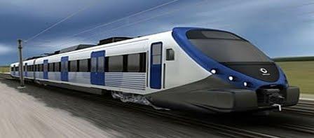 Así sería el tren de cercanías en Faca, Funza y Mosquera