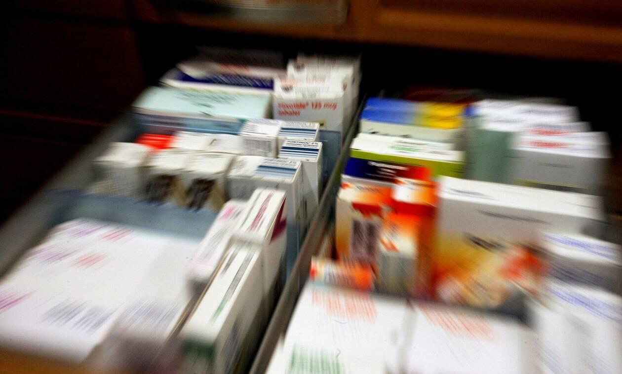 """""""Καμπανάκι"""" για τις ελλείψεις φαρμάκων - Καταγραφή στα φαρμακεία της Λάρισας"""