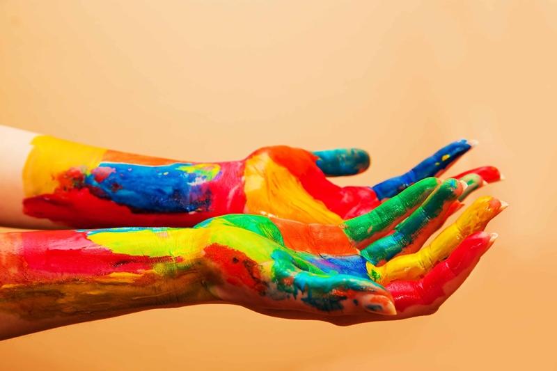 Renklerin iyileştirici gücünden yararlanmalıyız