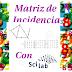 Teoría de gráficas: una aplicación de matrices | Matriz de Incidencia
