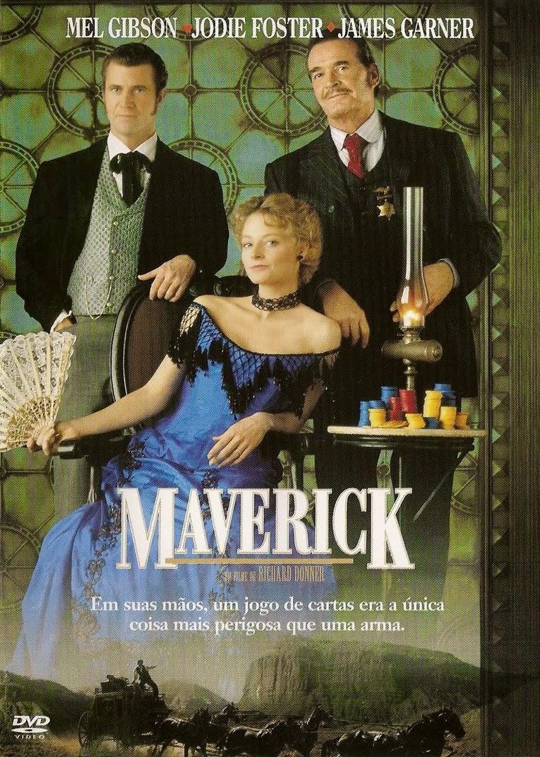 Maverick – Dublado (1994)
