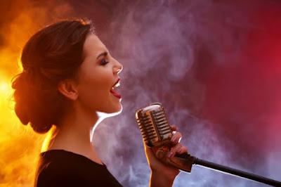 Download PPT Let's Sing | Materi Bahasa Inggris SMP/MTs Kelas 9 (Revisi)