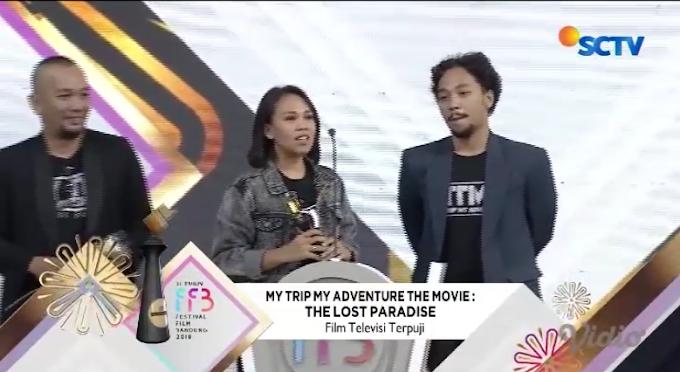 Mengapa Tidak Ada Kategori Film Televisi Terpuji di Festival Film Bandung 2020?