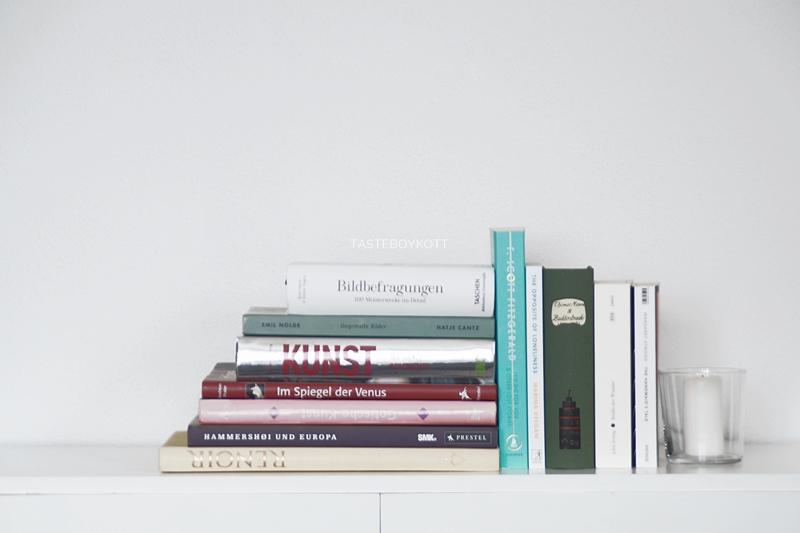 Favoriten im Januar Tasteboykott: Neuzugänge Bücher und Bildbände: Literatur Kunst, Klassiker und Belletristik