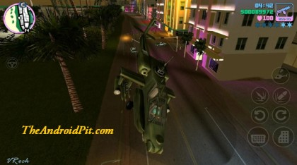 GTA Vice City Lite for Android, GTA VC Lite Apk Download