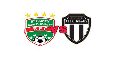 Live Streaming Binh Duong FC vs Terengganu Friendly Match 14.1.2019