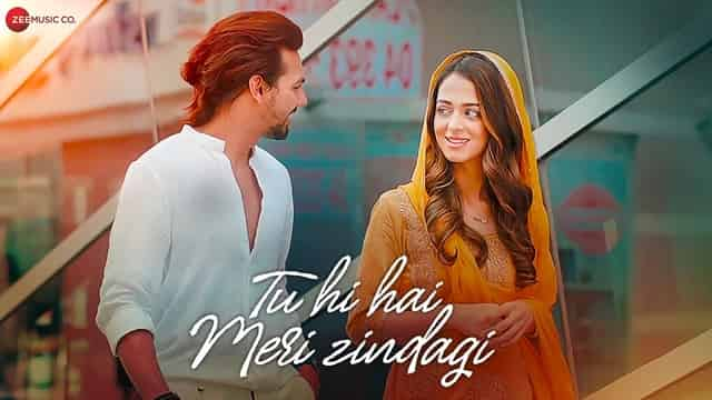 तू ही है मेरी Tu Hi Hai Meri Zindagi Lyrics In Hindi