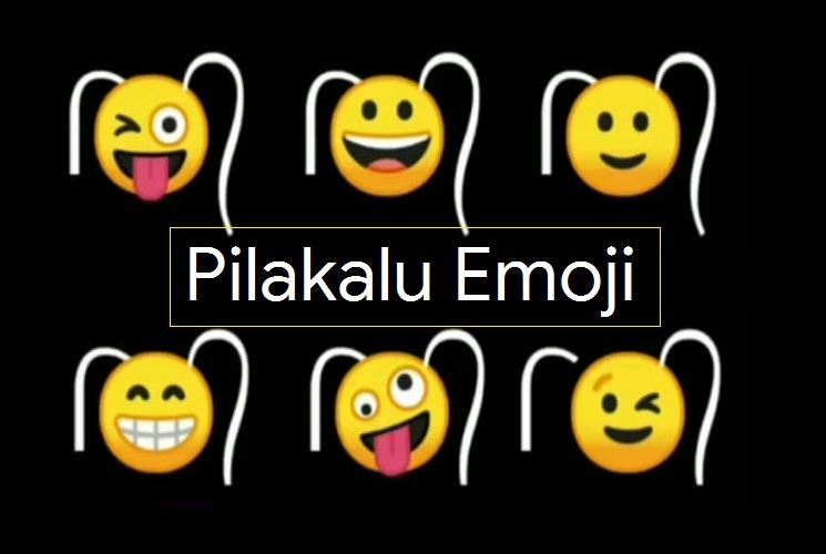 pilakalu emoji copy paste