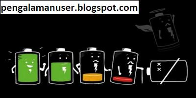 Tips Untuk Baterai Handphone yang Ngedrop image