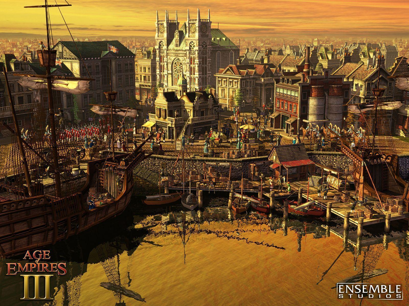 13 Age Of Empires II HD HD Wallpapers