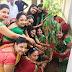 बालाजी मंदिर परिसर में पहल ग्रुप ने 30 पौंधे लगाकर देखभाल का जिम्मा लिया, पालिकाकर्मियों ने जल शक्ति अभियान के तहत वृक्षारोपण किया