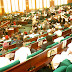 Reps set for second reading of 2017 budget