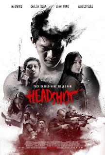 Watch Headshot (2016) movie free online