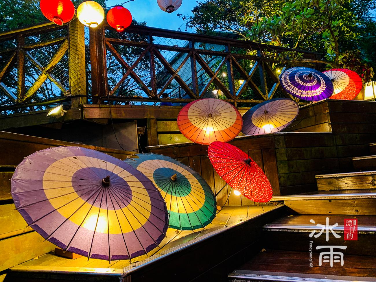 泰安湯悅溫泉會館|戶外裝飾