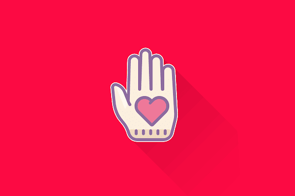 Yêu là một động từ
