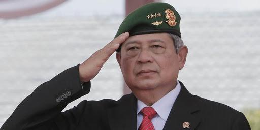 SBY Diusulkan untuk Turun Aksi Menyuarakan Tolak Omnibus Law