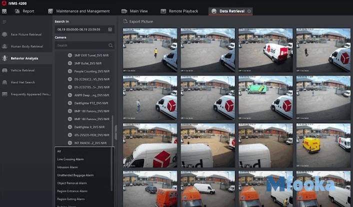 أهم برنامج تشغيل كاميرات المراقبة على الكمبيوتر بدون dvr :