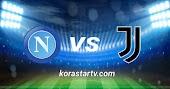 نتيجة مباراة يوفنتوس ونابولي بث مباشر كورة ستار 20-1-2021 النهائي