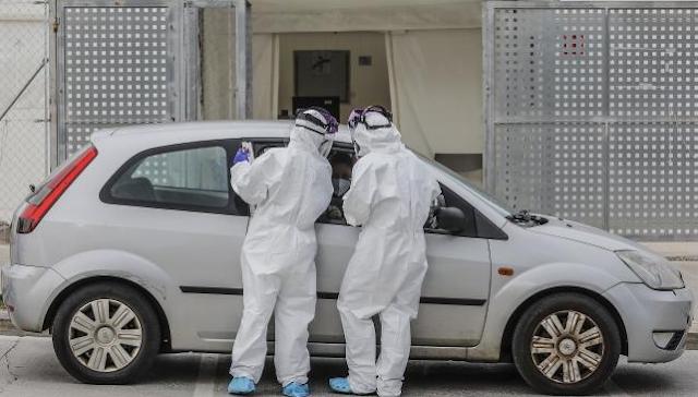 La Comunitat Valenciana registra 335 nuevos casos de coronavirus