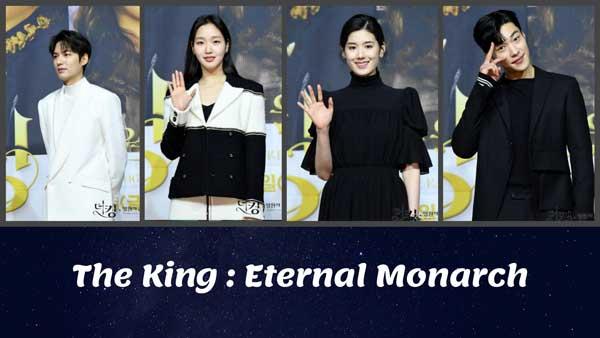 pemain the king eternal monarch