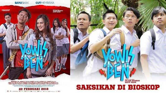 indonesian movie - yowis ben