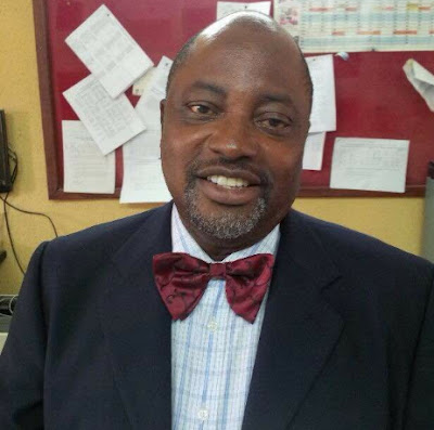 professor wole omikorede is dead