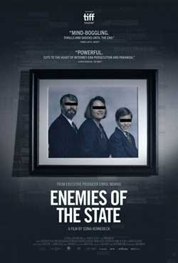 Enemies of the State (2021)