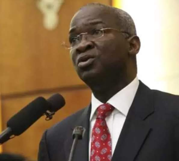 Stop Misquoting Fashola, Here's What He Actually Said About Roads In Nigeria