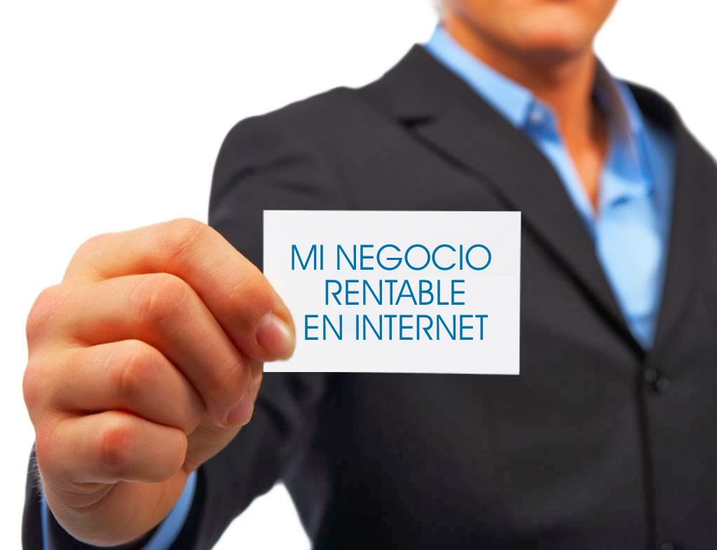 negocios en internet