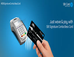 SBI Card Pay lets to make contactless payment with just one tap
