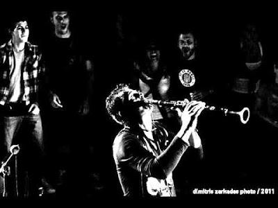 μπάντα Οι Μουκλίομος, Gypsy Folk Blues Jazz