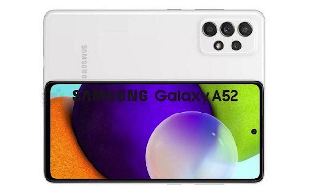 ألوان سامسونج a52 : أفضل ألوان Samsung Galaxy A52 موديل 4جي