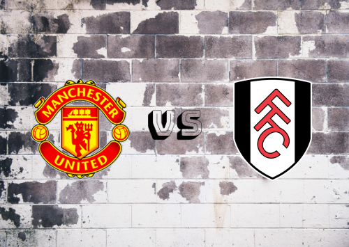 Manchester United vs Fulham  Resumen y Partido Completo