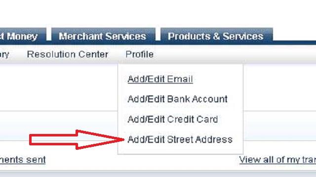 Cara Hack Paypal