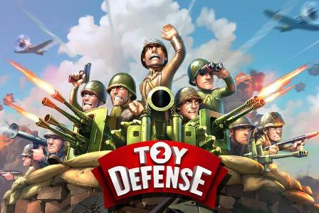 Toy Defense 2 v2.11.3 Mod Apk