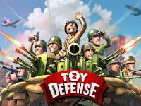 Download Toy Defense 2 v2.11.3 Mod Apk (Unlimited Stars & Gold)