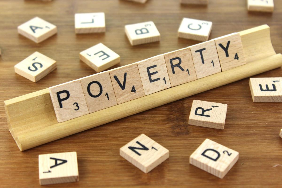 What are the 3 types of poverty   3 types of poverty