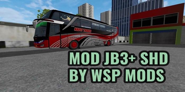 mod jb3+ shd wsp mods