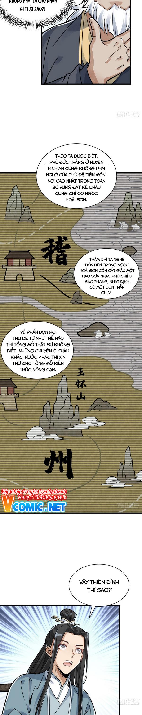 Lạn Kha Kỳ Duyên Chương 14 - Truyentranhaudio.online