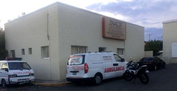 Un muerto y un herido en un accidente en Hato Nuevo de Azua